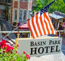 Basin Park Hotel and Spa