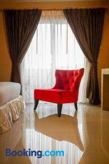 Retro 39 Hotel - Bangkok - Living room