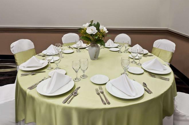 Wingate by Wyndham Round Rock Hotel & Conference Center - Round Rock - Αίθουσα συνεδριάσεων