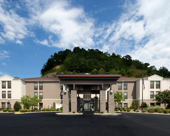Holiday Inn Express Middlesboro - Middlesboro - Gebouw