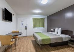 Studio 6 Savannah Ga - Savannah - Bedroom
