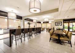 Comfort Inn Greenville - Haywood Mall - Greenville - Restaurant