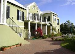 Edgehill Manor Guest House - Hamilton - Edifici