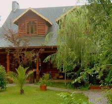 Tranquilla River Lodge - Adults Only