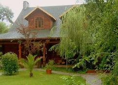Tranquilla River Lodge - Adults Only - Şile - Edificio