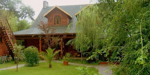 Tranquilla River Lodge - Adults Only - Şile - Κτίριο
