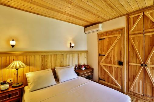 Tranquilla River Lodge - Adults Only - Şile - Κρεβατοκάμαρα