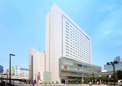 Remm Akihabara - Tokyo - Cảnh ngoài trời