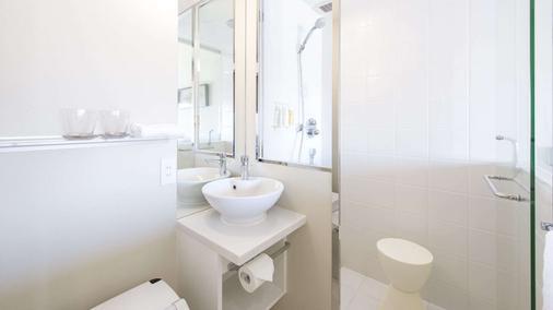 Remm Akihabara - Tokyo - Bathroom