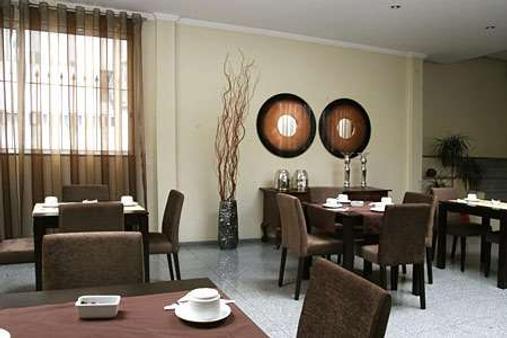 美洲酒店 - 波多 - 波爾圖 - 餐廳