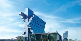 Langham Place, Guangzhou - Guangzhou - Building