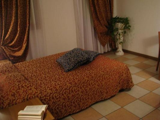Villa Ricordi Residence - Venice - Bedroom