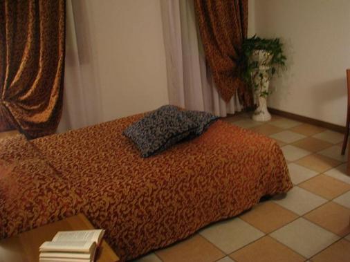 里科爾迪別墅飯店 - 威尼斯 - 臥室