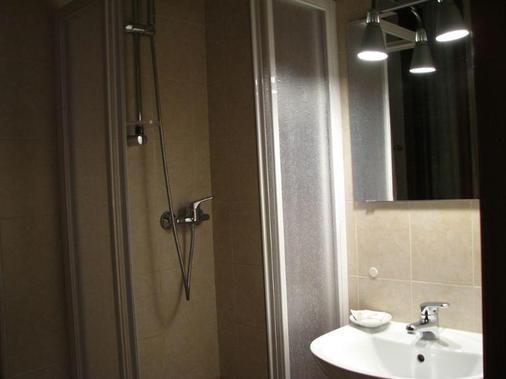 里科爾迪別墅飯店 - 威尼斯 - 浴室