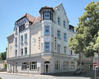 Hotel An der Altstadt - Hamelen - Gebouw
