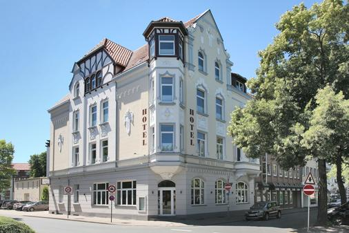 Hotel An der Altstadt - Hamelin - Building