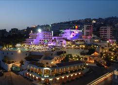 Regency Palace Hotel - Jounieh - Vista del exterior