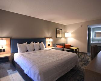 Baymont by Wyndham Pine Grove - Pine Grove - Slaapkamer
