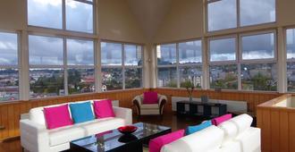 Park Inn by Radisson Puerto Varas - Puerto Varas - Lounge