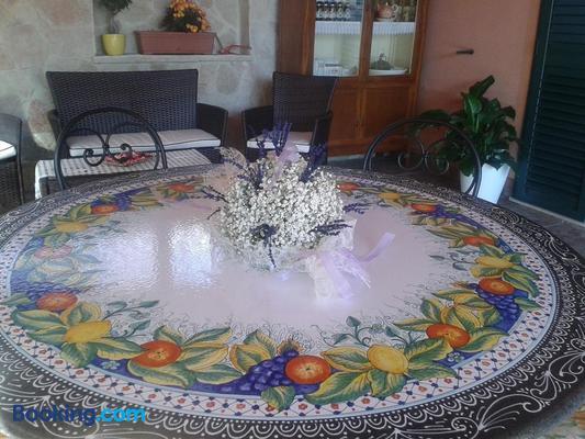Viola di Mare - Termoli - Dining room