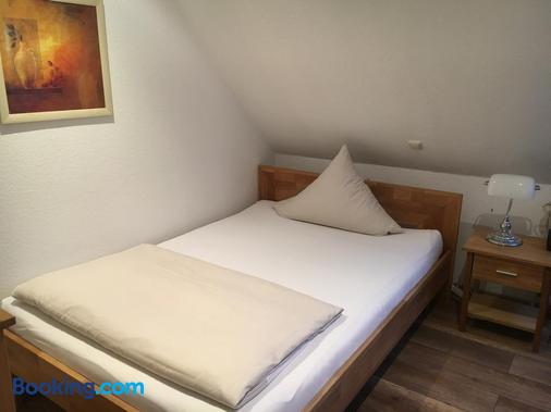 Ovelgonner Hof - Buxtehude - Bedroom