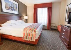 Drury Inn & Suites - 蒙哥馬利 - 蒙哥馬利 - 臥室
