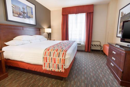 Drury Inn & Suites Montgomery - Montgomery - Makuuhuone