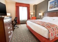 Drury Inn & Suites Montgomery - Montgomery - Schlafzimmer