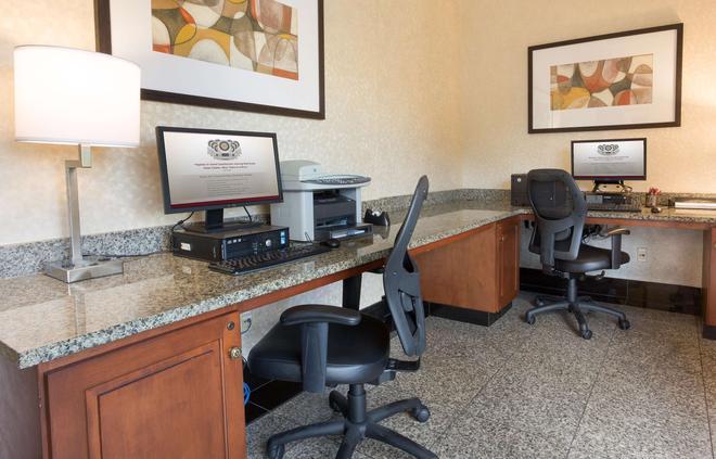 Drury Inn & Suites - 蒙哥馬利 - 蒙哥馬利 - 商務中心