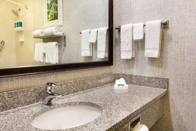 Drury Inn & Suites - 蒙哥馬利 - 蒙哥馬利 - 浴室