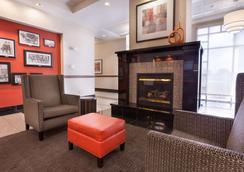 Drury Inn & Suites Montgomery - Montgomery - Lobby