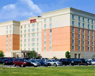 Drury Inn & Suites Montgomery - Montgomery - Building