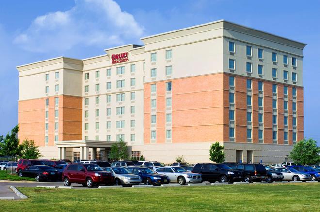 Drury Inn & Suites - 蒙哥馬利 - 蒙哥馬利 - 建築