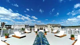 Atlantic Beach Hotel Newport - Миддлтон - Здание