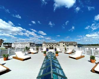 Atlantic Beach Hotel Newport - Міддлтаун - Будівля