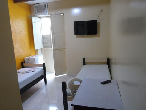 Hotel Avenida - Vitória - Κρεβατοκάμαρα