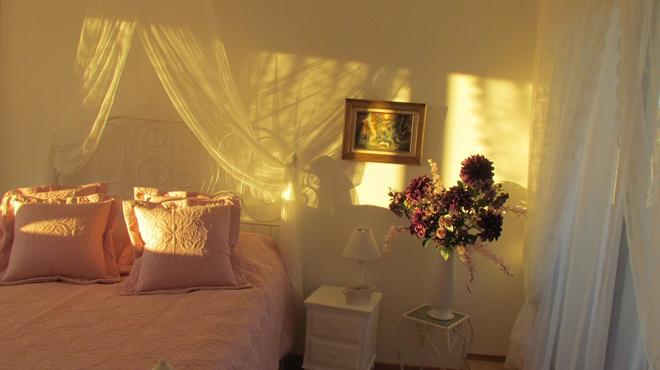 Les Hirondelles - Montespan - Bedroom