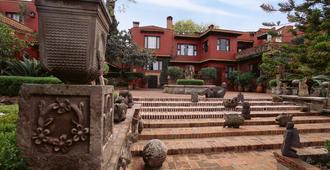 Villa Montana Hotel & Spa - Morelia - Außenansicht