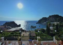 Hotel Baia Azzurra - Taormina - Utomhus