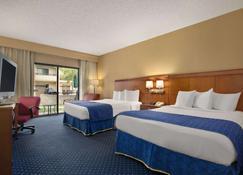 Baymont by Wyndham Columbia Northwest - Колумбия - Спальня