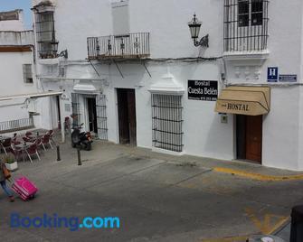 Hostal Cuesta de Belén - Arcos de la Frontera - Gebäude