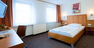 Hotel Regent - Duisburgo - Habitación