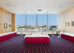 Hestia Hotel Europa - Tallinn - Meetingraum