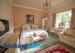 Bankton House Hotel - Livingston - Bedroom