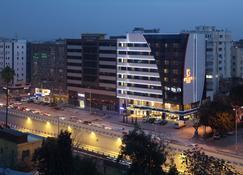 Sirin Park Hotel - Adana - Rakennus