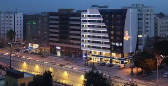 Sirin Park Hotel - אדנה