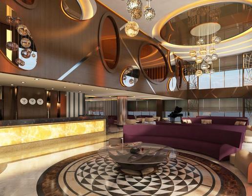 Sirin Park Hotel - Adana - Lobby