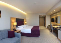 Sirin Park Hotel - Adana - Bedroom