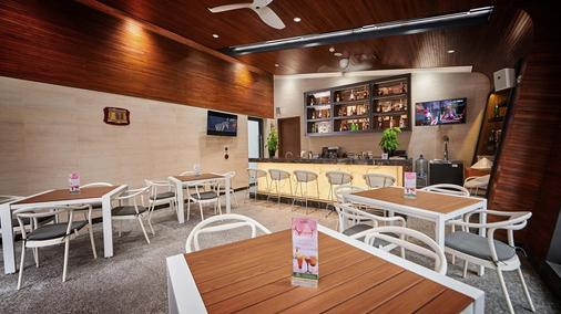 Lotte Legend Hotel Saigon - Ho Chi Minh City - Bar