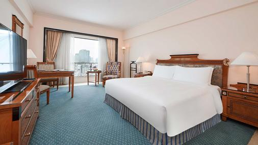 Lotte Legend Hotel Saigon - Ho Chi Minh City - Bedroom